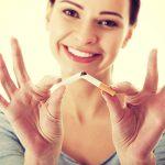 Kouříte? Ohrožujete sebe i Vaše dítě