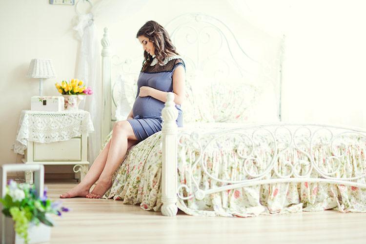 Těhotenství | Foto: Shutterstock