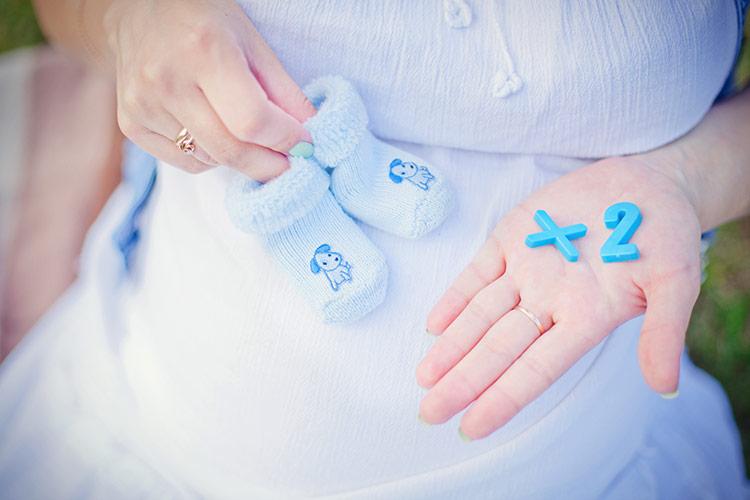 Čekáme dvojčata | Foto: Shutterstock