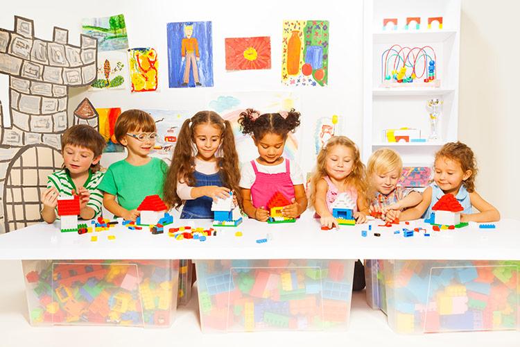 Mateřská škola | Foto: Shutterstock