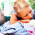 Matka v jednom kole – syndrom vyhoření