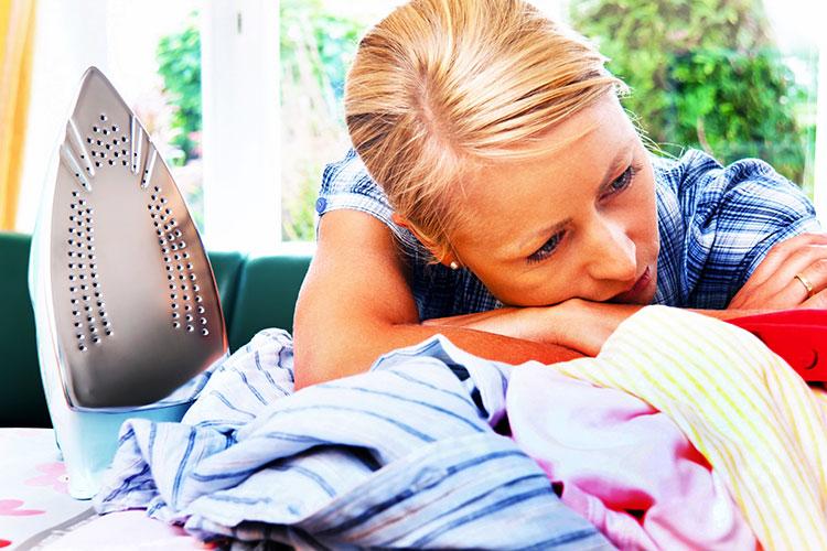 Syndrom vyhoření | Foto: Shutterstock