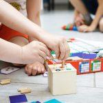 Montessori dílnička