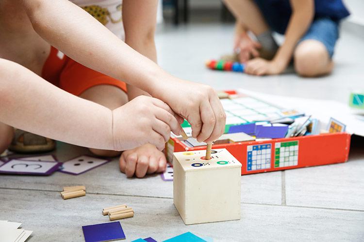 Dětská kreativita | Foto: Shutterstock