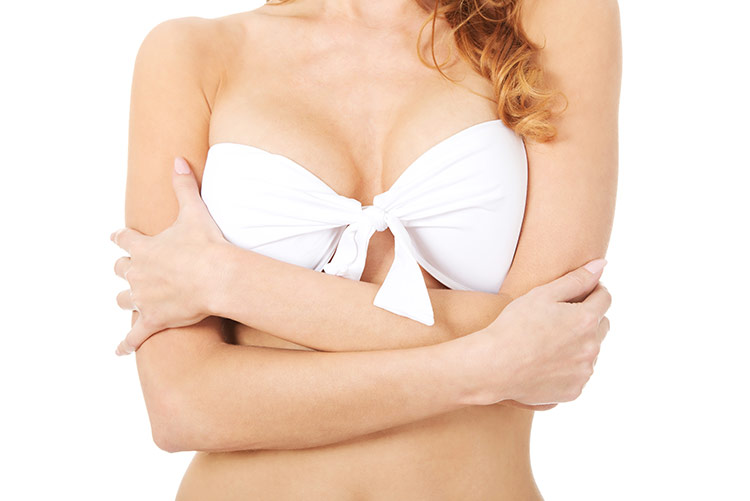 Změní se mi prsa? | Foto: Shutterstock