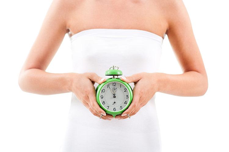 Otěhotnět? Za pět dvanáct | Foto: Shutterstock