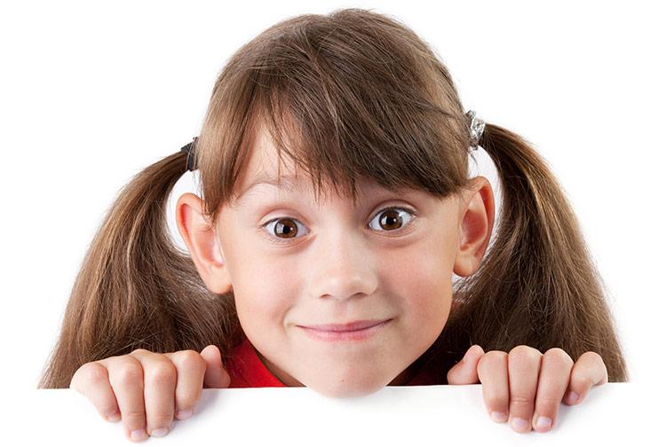 Odstáté uši | Foto: Shutterstock