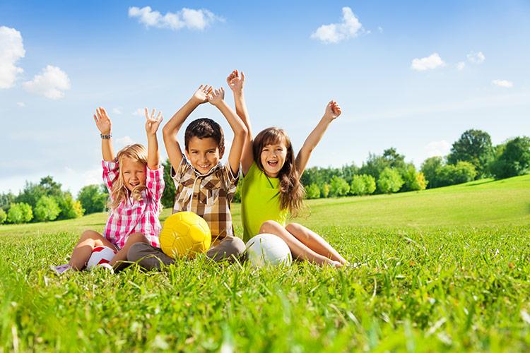 Dětský kolektiv | Foto: Shutterstock