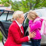 Naše dítě se bojí chodit do školy