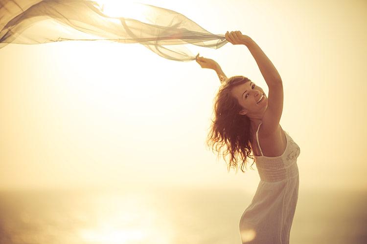 Radost z těhotenství | Foto: Shutterstock