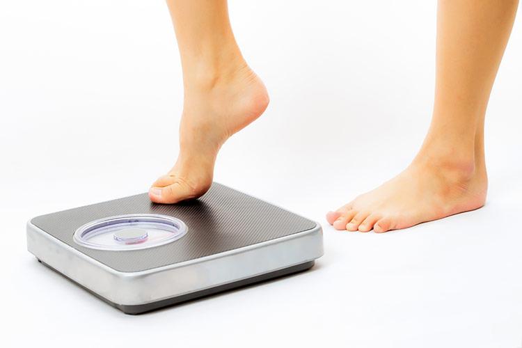 Váha nejen pro těhotné | Foto: Shutterstock