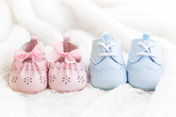 Dětské capáčky | Foto: Shutterstock