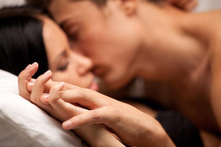 Těhotenské milování | Foto: Shutterstock