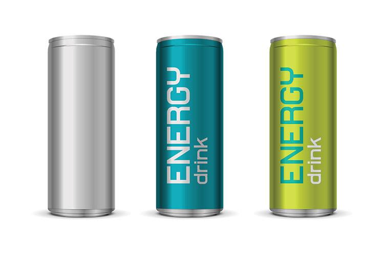 Energetický nápoj | Foto: Shutterstock