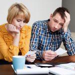 Co dělat když rodiče nezvládají finanční situaci