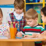 Šikana ve školce