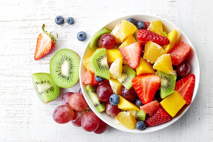 Vitamínová bomba | Foto: Shutterstock