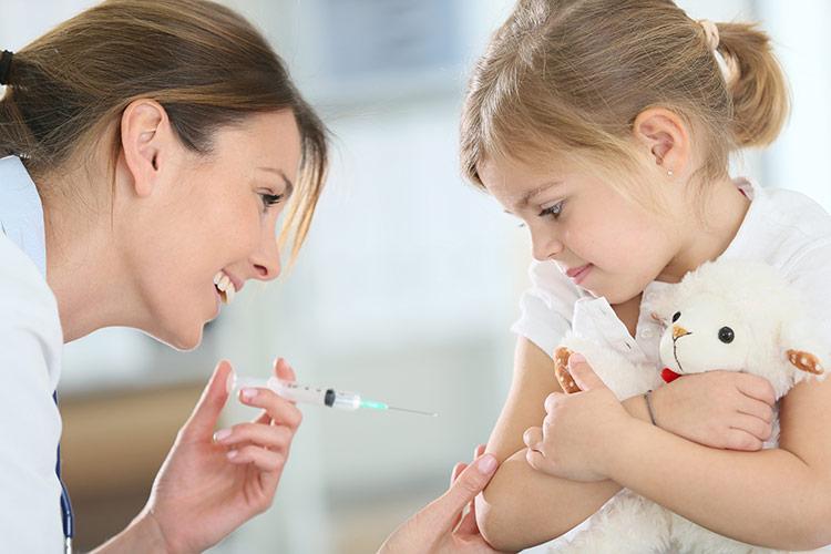 Strach z očkování | Foto: Shutterstock