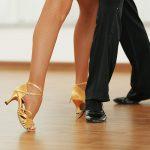 Taneční. První krok do společnosti