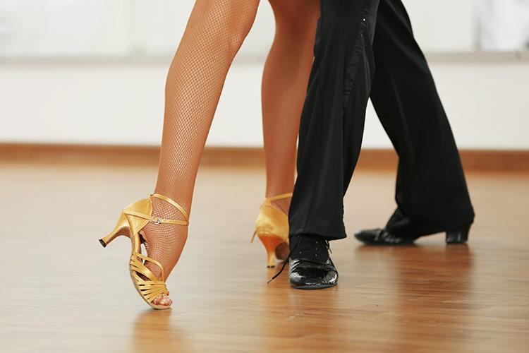 První taneční | Foto: Shutterstock