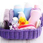 Jak pečovat o pokožku novorozence