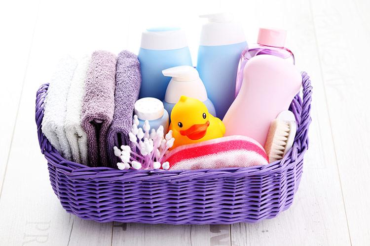 Dětské kosmetické přípravky | Foto: Shutterstock