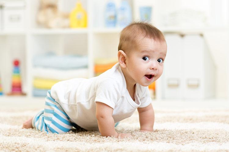 Dětská zvědavost | Foto: Shutterstock