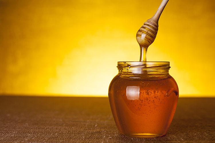 Včelí med | Foto: Shutterstock
