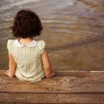 Krok za krokem s dětským introvertem