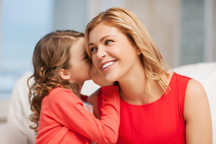 Dětské vady řeči | Foto: Shutterstock