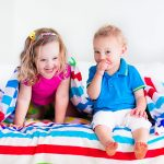 Děti rok po sobě aneb jak vše zvládnout