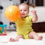 Pohybový vývoj kojence