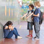 Šikana na základní škole