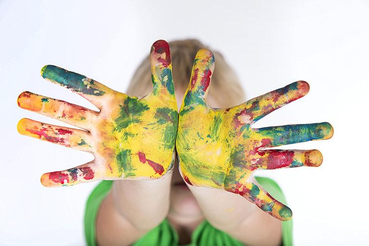 Pravák nebo levák | Foto: Shutterstock