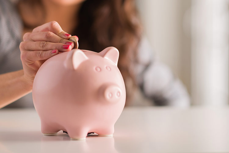 Finanční rezerva | Foto: Shutterstock