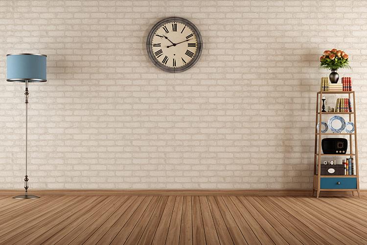 Byt bez nábytku | Foto: Shutterstock