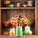 Naše dítě je závislé na sladkostech. Co dělat?