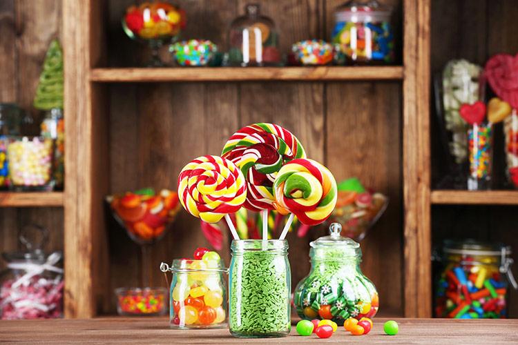 Chuť na sladké | Foto: Shutterstock