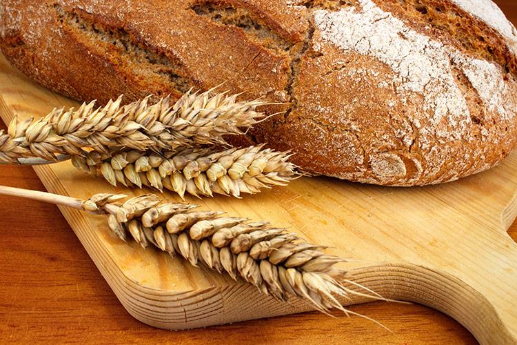 Lepek v pečivu | Foto: Shutterstock
