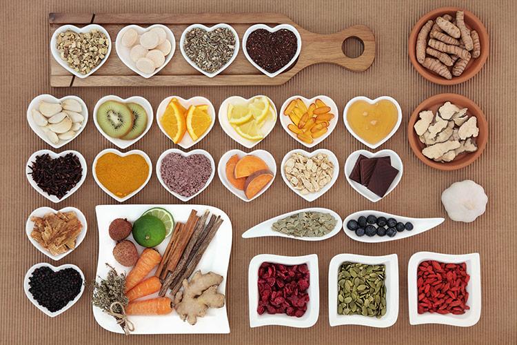 Kvalitní strava v těhotenství | Foto: Shutterstock