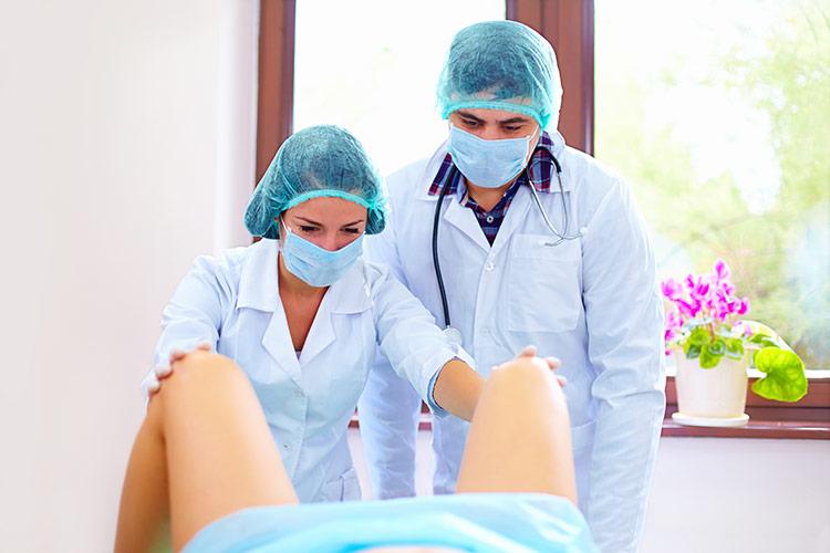 Vyvolání porodu | Foto: Shutterstock