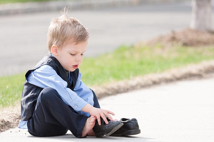 Učení se samostatnosti | Foto: Shutterstock