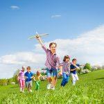 Hyperaktivita u dětí