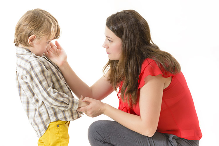 Rozvod a pocity dítěte | Foto: Shutterstock