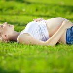 Jak si užít těhotenství