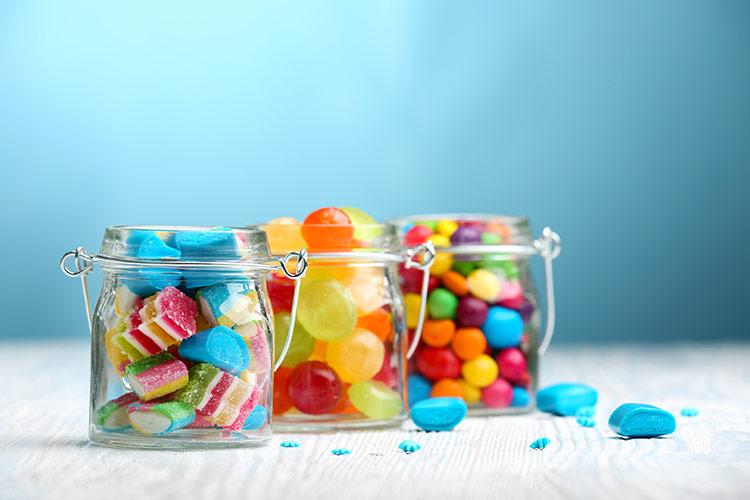 Nebezpečné cukry | Foto: Shutterstock