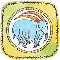 Horoskop Kozoroh