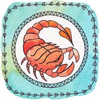 Horoskop Štír