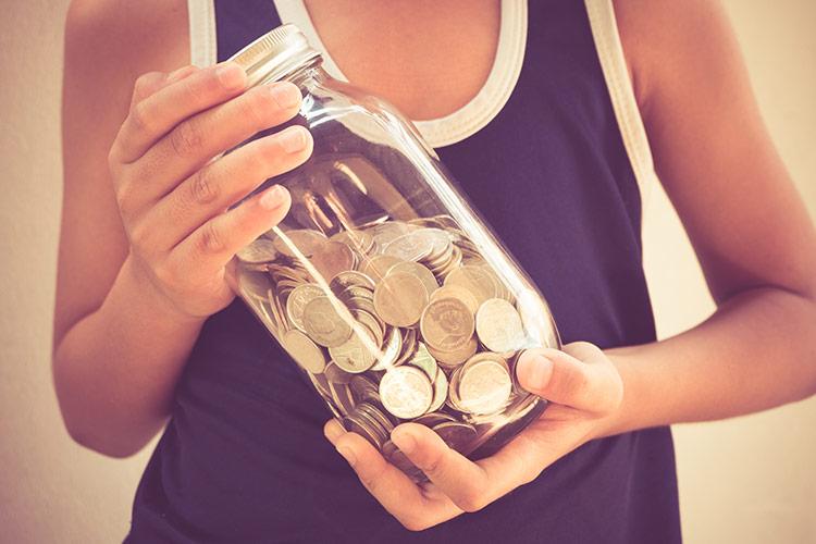 Výdaje s porodem | Foto: Shutterstock