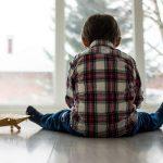 Aspergerův syndrom u dětí